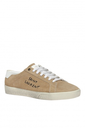 'court classic si/06' sneakers od Saint Laurent